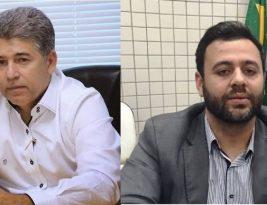 Ministério Público ajuíza ação de improbidade contra Leto Viana e Lucas Santino por compra de prédio superfaturado