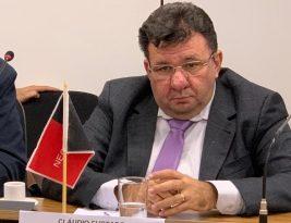 Governador efetiva Cláudio Furtado na Educação e nomeia ex-presidente do PSB para Ciência e Tecnologia