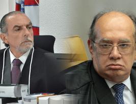 Ministro do Supremo vê 'precariedade' em decisão de Ricardo Vital na Operação Calvário