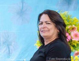 Nininha Lucena assume Secretaria de Saúde de Princesa Isabel