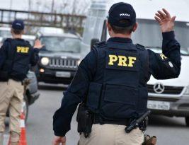 PRF inicia Operação Carnaval nesta sexta-feira nas rodovias federais