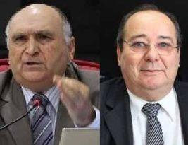 STJ mantém afastamento de Arthur Cunha Lima e Nominando Diniz, conselheiros do TCE investigados na Operação Calvário