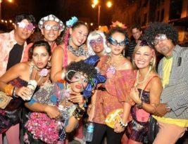 Bloco Cafuçu comemora 31 anos com desfile nesta sexta-feira em João Pessoa