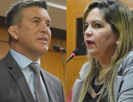 Vereadores da Capital cobram dignidade para os agentes da polícia paraibana