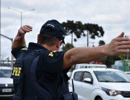 Operação Carnaval 2020 começa nesta sexta nas rodovias federais que cortam a Paraíba