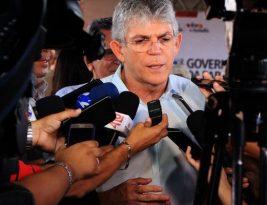 """DEU NO G1: Para os ministros do STJ, a ordem de prisão contra Ricardo não demonstra """"de maneira categórica"""" qual seria a atuação do ex-governador no esquema"""