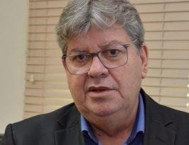 Governo da Paraíba renova decreto de isolamento social no Estado até 19 de abril