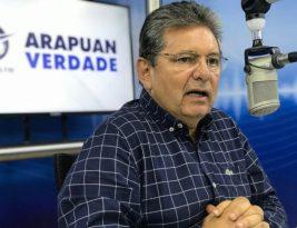 Deputados estaduais pedem hospital de campanha para o Sertão da Paraíba