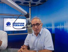 ESSA ALMA QUER REZA: Cícero Lucena troca o PSDB de Cássio pelo PP de Aguinaldo Ribeiro