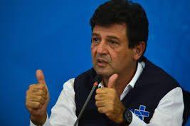 DATAFOLHA: Mandetta tem o dobro da aprovação de Bolsonaro em meio à pandemia do coronavírus
