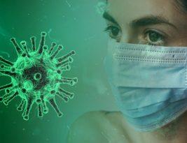 Paraíba tem 50.765 casos confirmados de coronavírus e 1.062 mortes