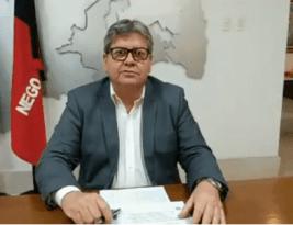 Plano de retomada da economia paraibana trará classificação de cidades por bandeiras
