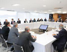 Ministro Celso de Mello divulga íntegra de vídeo de reunião ministerial com Bolsonaro
