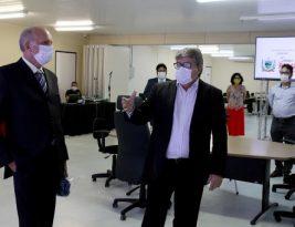 Governo João Azevedo divulga protocolos sanitários para o 'Novo Normal' na Paraíba