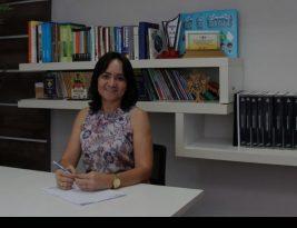 CARTAXO EDILMA: Prefeito oficializa concunhada como pré-candidata a prefeita de João Pessoa