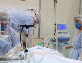 Paraiba tem 81.108 casos confirmados de coronavírus e 1.785 mortes