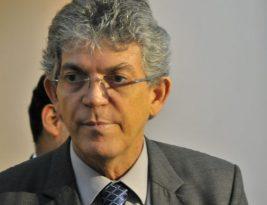 Ministro Gilmar Mendes manda retirar tornozeleira de Ricardo Coutinho; adversários piram e se esguelam