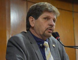 Sérgio da Sac assume mandato na Câmara de João Pessoa