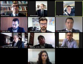 Audiência pública debate consequências sociais e econômicas da pandemia na vida dos paraibanos