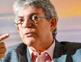 Ricardo parabeniza João Pessoa, numa sinalização de que será candidato