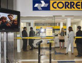 Ministro das Comunicações diz que cinco empresas têm interesse em adquirir Correios