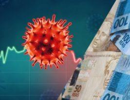 Gastos do Governo da Paraíba no combate ao coronavirus ultrapassa R$ 270 milhões