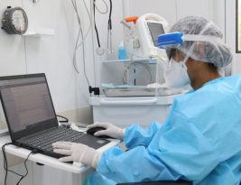 Paraíba tem 118.567 casos confirmados de coronavirus e 2.762 mortes