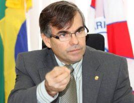 Vice-presidente do TRE-PB alerta candidatos para que respeitem as medidas sanitárias