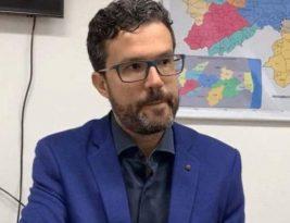 Daniel Beltrammi é nomeado por João Azevedo diretor superintendente da Fundação PB Saúde