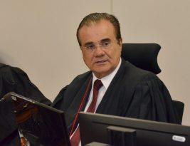 Desembargador Saulo Benevides é eleito novo presidente do Tribunal de Justiça da Paraíba