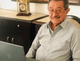 José Maranhão volta a respirar com ajuda de aparelhos, segundo boletim do hospital Vila Nova Star