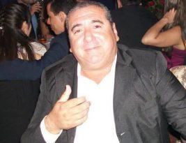Coronavirus mata Drauzio Macedo, sindicalista e assessor do vereador Marcos Henrique