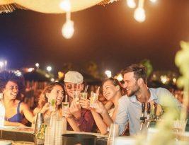 Bares e restaurantes não poderão promover eventos no final do ano em João Pessoa