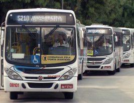 Transporte coletivo será reforçado neste domingo e no próximo durante realização do Enem