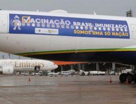 Índia demonstra boa vontade mas diz que não pode atender demanda do Brasil por vacina neste momento