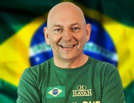 Luciano Hang, dono da Havan e um dos expoentes do bolsonarismo, testa positivo para o coronavirus e se interna em hospital de luxo em São Paulo