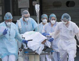 Paraíba tem 175.997 casos confirmados de coronavirus e 3.869 mortes