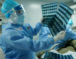 Paraíba tem 212.286 casos confirmados de coronavirus e 4.356 mortes