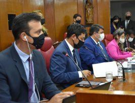 Mais de 140 projetos de lei seguem para análise das Comissões Permanentes da Câmara de João Pessoa