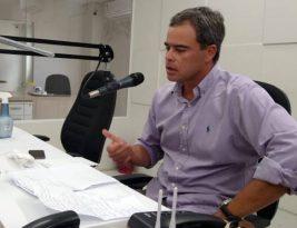 Preocupado com mais chuvas, superintendente da Semob pede que população de João Pessoa fique em casa