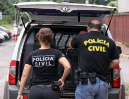 Governador da Paraíba anuncia concurso com 1.400 vagas para a Polícia Civil