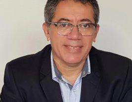 Coronavirus mata o professor Luiz Júnior, ex-secretário da Educação de João Pessoa