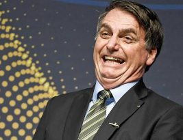 Bolsonaro ataca Barroso por decisão de abrir CPI da Pandemia