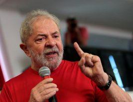 LIVRE, SOLTO E ELEGÍVEL: STF libera Lula de condenações da Lava Jato