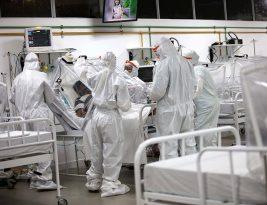 Estudos da Universidade de Washington projeta 100 mil mortes por coronavirus no Brasil somente no mês de abril