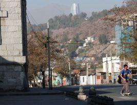 Chile fecha fronteiras após atingir um milhão de casos confirmados de coronavirus