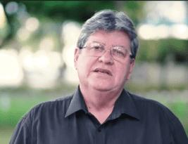 Pesquisa mostra que 80,2% dos paraibanos aprovam a gestão de João Azevedo
