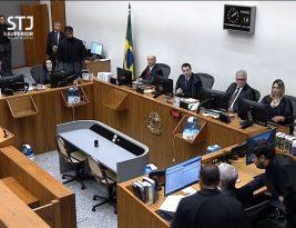 Sexta Turma do STJ mantém suspensão do recolhimento noturno aos processados na Operação Calvário
