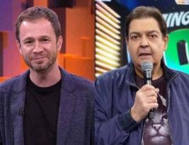 Fausto Silva é internado e, pela primeira vez, em mais de 32 anos, deixa de gravar o Domingão na Globo
