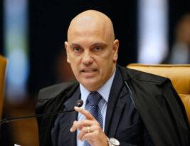 Provas compartilhadas por Alexandre de Moraes podem levar à cassação de Bolsonaro e Mourão